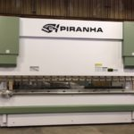 Piranha Press Brake
