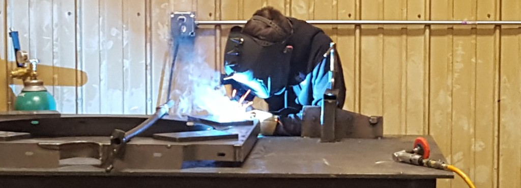 Fabrication / Welding