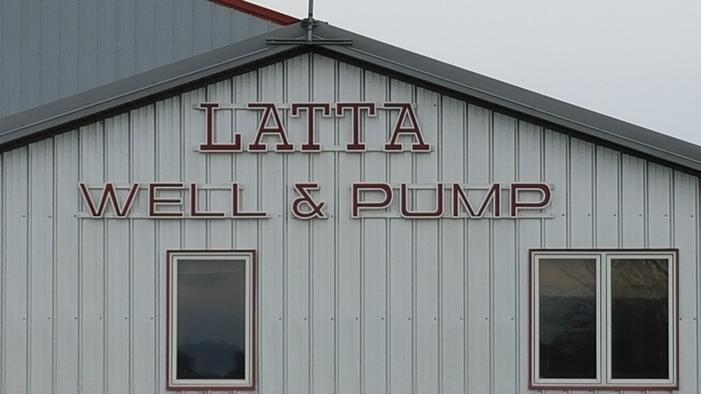 Latta Well & Pump