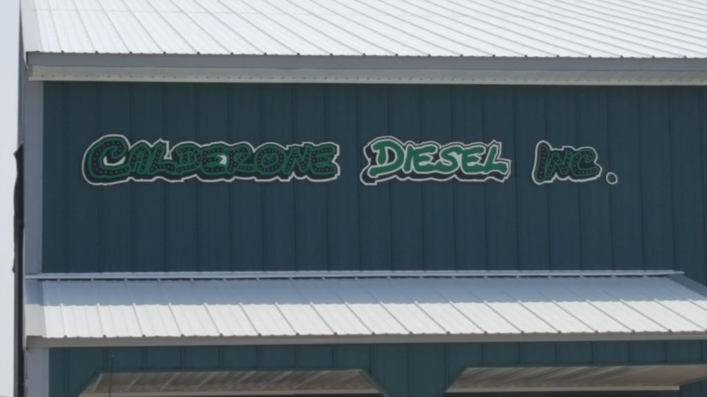 calderone-diesel